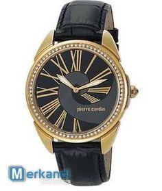 Zegarki Pierre Cardin wyprzedaż - Zegarki i biżuteria | Merkandi.pl