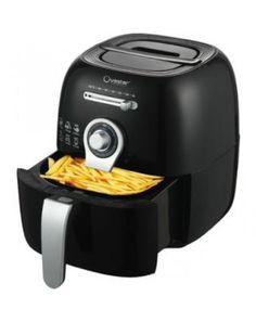aa9482076e Ovastar Electric Deep Fryer (Owaf-1950 2.2 L) Electric Deep Fryer