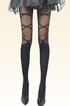 145696d4808f6 Mid Waist Roman Style Ballet Dancer Tights Other type style in Pants -  Bottoms