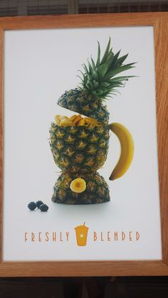 Pret Deli Shop, Cold Drinks, Pineapple, Bakery, Fruit, Food, Cafes, Cool Drinks, Pinecone
