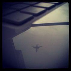 Aviones, aviones everywhere