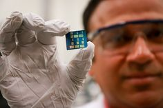 Engineers Discover Groundbreaking Material That Could Lead to Faster Electronics