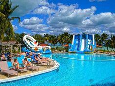 Куба, Кайо Гильермо 76 900 р. на 12 дней с 22 декабря 2017 Отель: Sercotel Club Cayo Guillermo 4* Подробнее: http://naekvatoremsk.ru/tours/kuba-kayo-gilermo-16