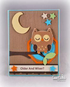Older and Wiser? - Scrapbook.com