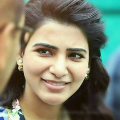 Samantha Pics, Samantha Ruth, Indian Designer Wear, Celebrity, Princess, Sweet, Creative, Beautiful, Celebrities