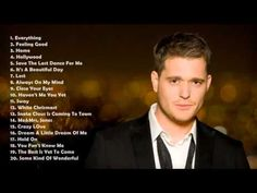 Michael Buble : Greatest Hits - Best of Michael Buble - YouTube ...