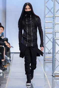 koreanmalemodels:  Chae Kyungsoo for VLADES S/S 2015 collection