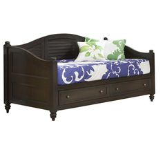 You should see this Bermuda Daybed in Espresso on Daily Sales!