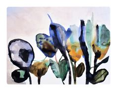 Flora bordstablett