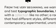 FF Mark - Webfont & Desktop font « MyFonts