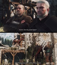All things related to The Witcher. The Witcher 3, The Witcher Books, Witcher Art, Gamer Humor, Gaming Memes, Witcher Wallpaper, Fandoms, Wild Hunt, Film Serie