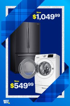 Samsung appliances at Black Friday prices. Save up to 40 on Appliance Hottest Deals. Are you looking for a new black stainless refrigerator? How about a washing machine that features Self Clean technology? Check these out. Valid dates Minimum savings is Ikea Kitchen Design, Interior Design Kitchen, Idea Generation Techniques, Kiosk Design, Clean Technology, Tool Design, Design Ideas, Design Thinking
