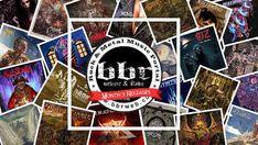 MONTH'S RELEASES: Μάιος 2020 Static X, Green Carnation, Full Metal Jacket, Asking Alexandria, 30th Anniversary, Goblin, News, Music, Musica