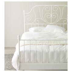 Eenpersoonsbed Wit Ijzer.20 Beste Afbeeldingen Van Romantische Bedden Kids Room Fashion