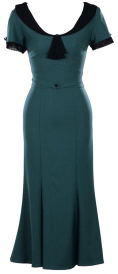 1940s formal dresses | Displaying (19) Gallery Images For 1940s Formal Dresses...