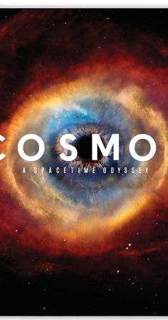 IMDB [9,5] :Cosmos: A SpaceTime Odyssey (TV Series 2014– )