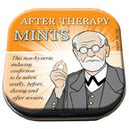 After Therapy Mints.