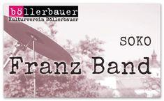 Böllerbauer: Hausband spielt für Top 100 Band, Culture Club, Sash, Bands