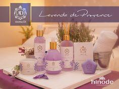 AROMA DI                            LAVENDER DE PROVENCE  hinodeflorida.com