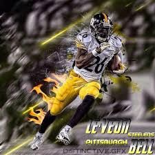 Image result for le'veon bell wallpaper