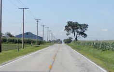 Illinois Road Segments | Joliet to Wilmington | Route 66
