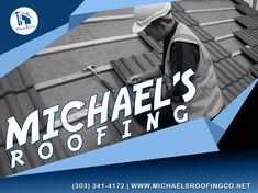 With our long years of experience, Michael's Roofing has been providing reliable roofing services to the Lakewood, Aurora, and Denver, CO areas. When you need fast, quality roof repairs, we are the smart choice. We are hail specialists, but we can also handle any other type of roof repair from small leaks to repairing major damage. Roofing Companies, Roofing Services, Roof Repair, Denver, Aurora, Handle, Type, Roofing Contractors, Northern Lights
