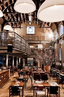 """Pompstation #Amsterdam #East oost, live Music. Industrial. Good food. Do you love Amsterdam? Your Little Black Book knows where to go. Discover over 400 hotspots in our English book """"The Amsterdam City Guide"""": https://partnerprogramma.bol.com/click/click?p=1&t=url&s=23881&f=TXL&url=https%3A%2F%2Fwww.bol.com%2Fnl%2Fp%2Fthe-amsterdam-city-guide%2F9200000057447182%2F&name=city%20guide%20Pinterest%20"""