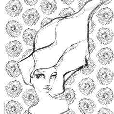 Whimsical Girls Art Journal
