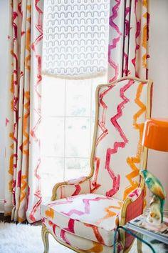 Watercolor Fabrics