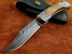 Hand Made Knives Centurion