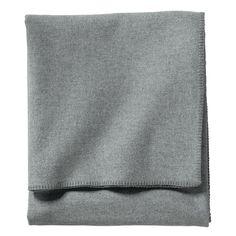 Image result for eco Pendleton wool blanket grey queen