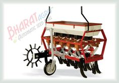 •	Seed Drill •	Automatic  Seed Drill •	Fertilized Drill •	Automatic Seed Cum Fertilizer Drill •	Automatic Fertilizer Drill •	Tractor Operated Seed Drill •	Mini Tractor Operated Seed Drill •	Power Tiller Operated Seed Drill
