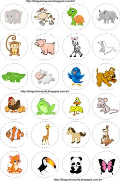 1 million+ Stunning Free Images to Use Anywhere Learning Activities, Activities For Kids, Animals Name In English, Zoo Animals, Teaching Kids, Montessori, Literacy, Preschool, Classroom