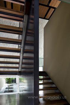 SECRET GUEST HOUSE ~ DesignDaily