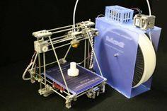 Imprimante 3D Maxit, , Trouvez les meilleurs prix sur 3Dnatives |3dnatives