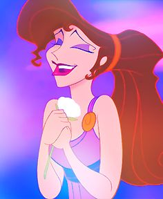 """She's not technically a Disney """"princess"""" but she's one of my favorite Disney Heroines ever."""