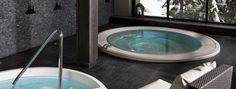 Koli Relax Spa | Maisemakylpylä |