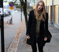 Winter weather - (fashionsquad) (by Carolina Engman) http://lookbook.nu/look/2675743-winter-weather-fashionsquad