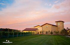 Villa Bellezza. Wine tasting at our venue