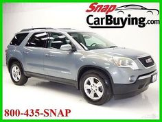 nice 2008 GMC Acadia SLT-2 AWD - For Sale View more at http://shipperscentral.com/wp/product/2008-gmc-acadia-slt-2-awd-for-sale/