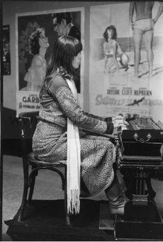 Nico, 1972
