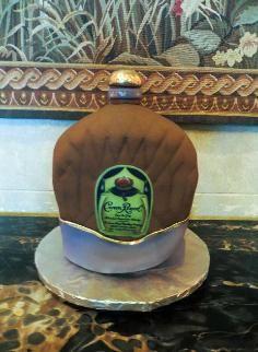 Metro Custom Groom's Cakes   Jacksonville Sculpted 3D Cakes