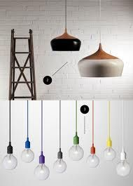 pendants lights