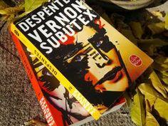 Pour mon coin lecture : Virginie Despentes « Vernon Subutex 1 et 2 » • Hellocoton.fr