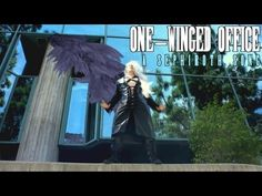 One Winged Office: A Sephiroth Song
