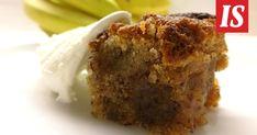 Jos vieraaksesi on tulossa gluteenitonta tai vegaanista ruokavaliota noudattava kyläilijä, tässä kakussa yhdistyvät molemmat. Se maistuu taatusti myös kaikille muillekin.