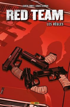 Red Team Tome 1