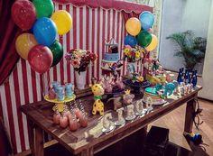 Ideias criativas para painel de festa de aniversário - Just Real Moms - Blog para Mães