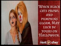Hire Halloween costumes from RentSher and get it deliver to your doorstep. Visit  Bangalore - http://bit.ly/2e6aVUj Delhi - http://bit.ly/2dWvRAx
