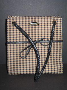 Longaberger Homestead Bag. Starting at $3